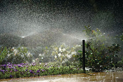 How to get the most out of irrigation design software