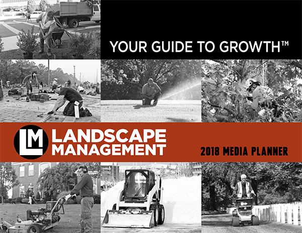 Photo: Landscape Management