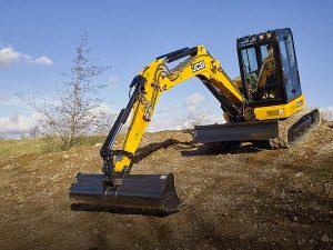 JCB releases new loaders, excavators