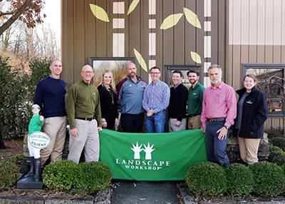 Photo: Landscape Workshop