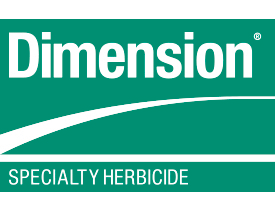 Dimension herbicide