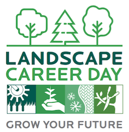 Logo: Landscape Career Day