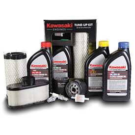 Kawasaki Genuine Parts