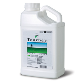 Tourney Fungicide