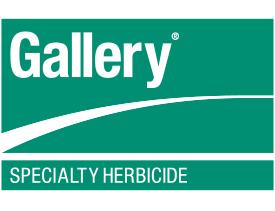 Gallery herbicide