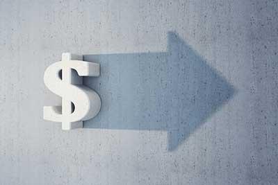 grow profit. Image: iStock.com/Auris