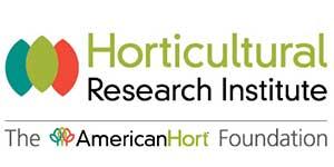 Horticultural Research Institute logo