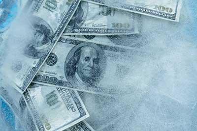 money. Image: iStock.com/ivandan