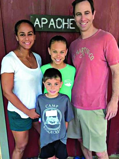 Buhler family