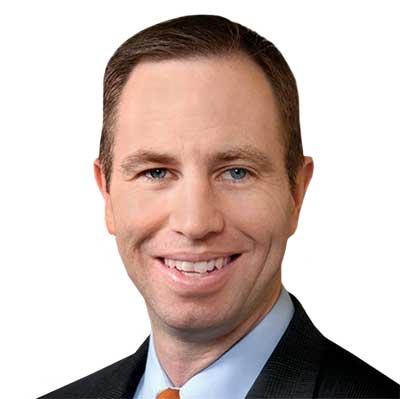 Jeff Buhler headshot