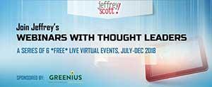 Jeffrey Scott webinar logo