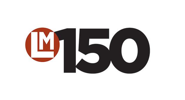 LM150 logo