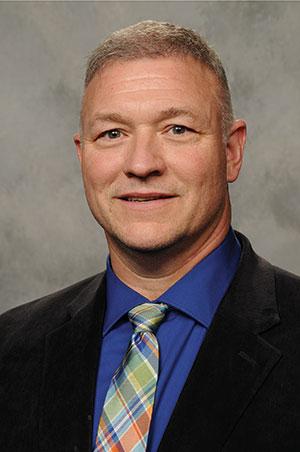 Chris Williamson headshot