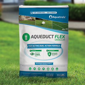 Photo supplied by Aquatrols