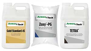 ArmorTech products
