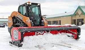 SK-R box plow