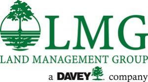 Land Management Group, a Davey Company logo
