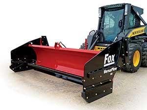 Fox VersaPlow
