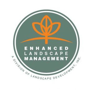 Enhanced Landscape Management logo