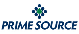 Logo provided by Prime Source LLC.