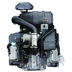 Kawasaki EFI engine. (Photo: Kawasaki)