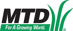 MTD Products logo (Provided by MTD Products)