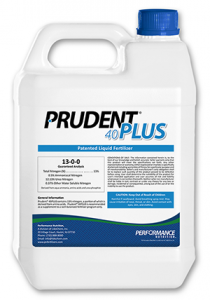Prudent 40Plus (Photo: Performance Nutrition)