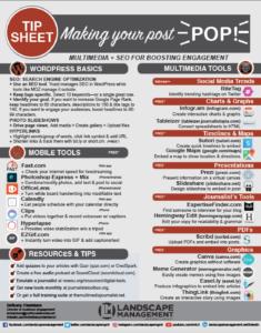 Multimedia Tip Sheet (Credit: North Coast Media)