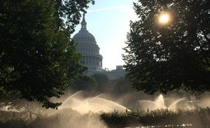 United States Capitol. (Photo: LM staff)