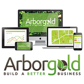 Arborgold... Build a better business. (Photo: Arborgold)