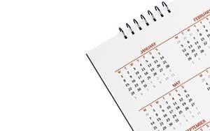 Calendar (Photo: iStock.com/MicroStockHub)