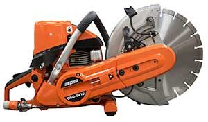 Echo's CSG-7410 cut-off saw (Photo: Echo)