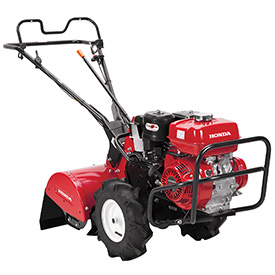 Honda FRC800 Rear-Tine Tiller (Photo: Honda)