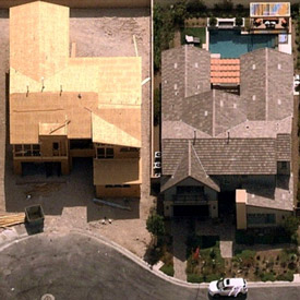 Nearmap Aerial HD imaging (Photo: Nearmap)