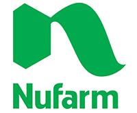 Logo: Nufarm