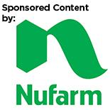 Logo provided by Nufarm.