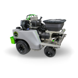 Steel Green Manufacturing SG52 speader-sprayer