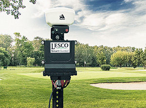 LESCO Smart Guided Spray System (Photo: SiteOne Landscape Supply)