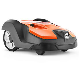 Automower 550 (Photo: Husqvarna)