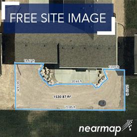 Free Site Image (Photo: Nearmap)