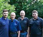 Photo: Blue Jay Sprinkler Systems