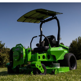 Photo: Mean Green Mowers