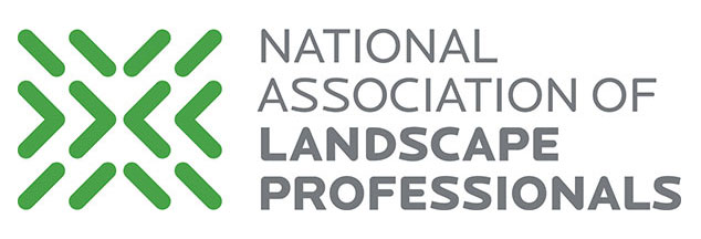 Logo: National Association of Landscape Professionals
