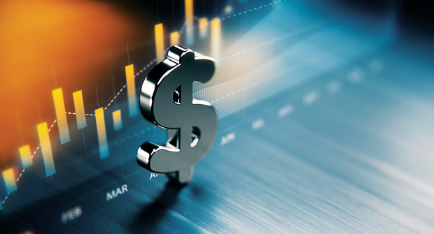 Dollar sign (Photo: iStock.com/MicroStockHub)
