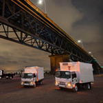 Photo: Isuzu Commercial Truck