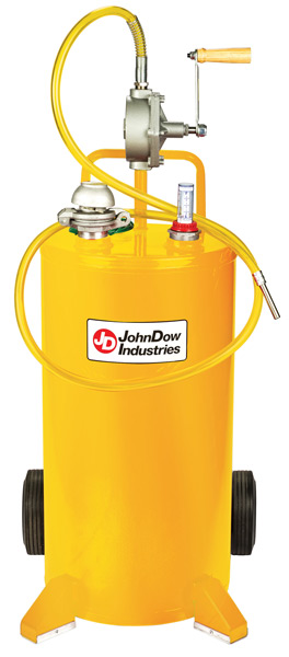 Photo: JohnDow Industries