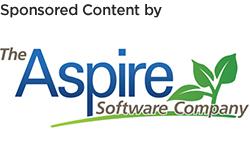 Logo: Aspire