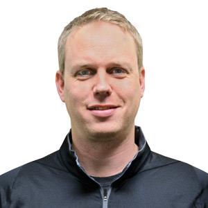Christian Johnsson, Husqvarna