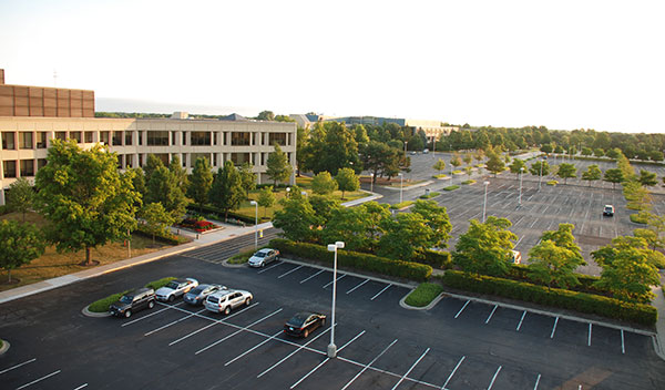 Kemper Lakes facility (Photo: Gayle Kruckenburg and Bryland Photography)