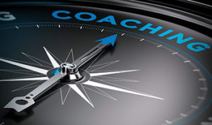 Coaching compass (Photo: iStock.com/olm26250)